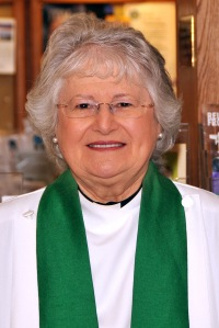Rev'd June Knight