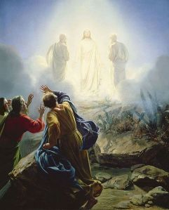 Transfiguration Bloch