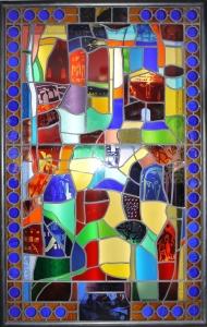 Cleyndert panel