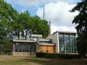 Windhill Churches Centre