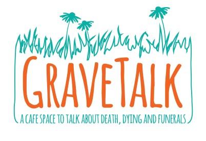 GraveTalk Logo