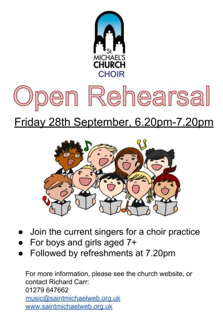 Choir Open Rehearsal Poster-2